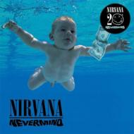 Nevermind (4LP Vinyl Deluxe Edition)