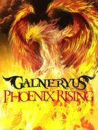 PHOENIX RISING (+DVD)【初回限定盤】