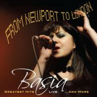 From Newport To London Greatest Hits Live & More