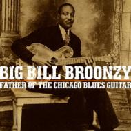 Father Of The Chicago Blues Guitar