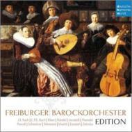 フライブルク・バロックオーケストラ結成25周年記念エディション(10CD限定盤)