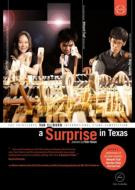 ドキュメンタリー『サプライズ・イン・テキサス〜第13回ヴァン・クライバーン国際ピアノ・コンクール』
