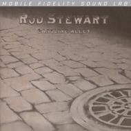 Gasoline Alley (高音質盤/140グラムアナログレコード/Mobile Fidelity)