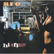 Hi Infidelity: 30th Anniversary Editio (2CD)
