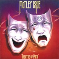 Theatre Of Pain +6
