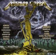 Tributo Argentino A Metallica