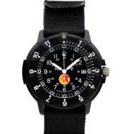 EVA × traser TYPE6 Limited watch