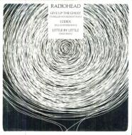 Radiohead Remixes / Give Up the Ghost / Codex (12インチ・シングルレコード)