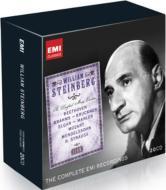 ウィリアム・スタインバーグ キャピトル・レコーディングス(20CD限定盤)