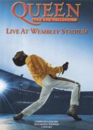 Live At Wembley Stadium -25th Anniversary (2DVD+2SHM-CD)