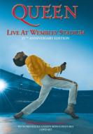 Live At Wembley Stadium -25th Anniversary