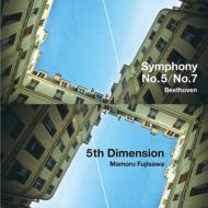 Beethoven: Sym, 5, 7, : 久石譲 / 東京po +藤澤守 (Joe Hisaishi Classics 4)
