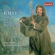 Songs & Ballads Rediscovered: S.silver(S)Bonynge(P)