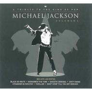 Tributo A Michael Jackson 2