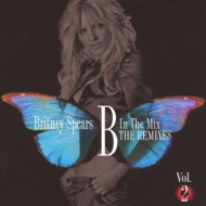 B In The Mix The Remixes 2