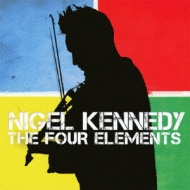 The Four Elements: Kennedy(Vn)Orchestra Of Life