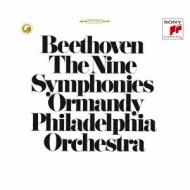 Comp.symphonies: Ormandy / Philadelphia O