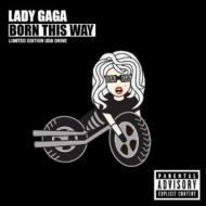Born This Way (Memory Device Album)(Usb)