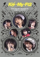 Kis-My-Ft2 Debut Tour 2011 Everybody Go at 横浜アリーナ 2011.7.31