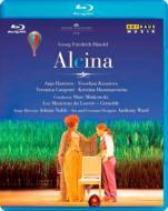 『アルチーナ』全曲 ノーブル演出、ミンコフスキ&ルーヴル宮音楽隊、ハルテロス、カサロヴァ、他(2010 ステレオ)(日本語字幕付)