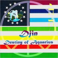 Destiny Of Aquarius