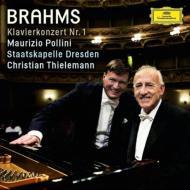 ピアノ協奏曲第1番 ポリーニ、ティーレマン&シュターツカペレ・ドレスデン