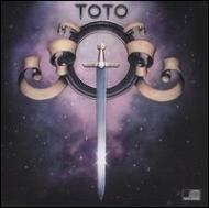 TOTO (180グラム重量盤レコード/Music On Vinyl)