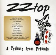 Zz Top: A Tribute From Friends