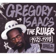 Ruler (1972 ・ 1990)