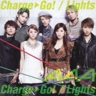 Charge & Go! 【ジャケットC】