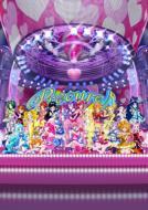 プリキュアオールスターズDX the DANCE LIVE❤〜ミラクルダンスステージへようこそ〜 【Blu-ray】