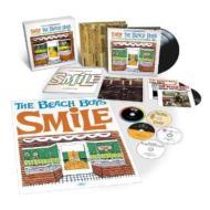 Smile 【5CD +2LP +2EP 初回限定盤】