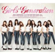 少女時代/1st Mini Album: Gee -台湾版