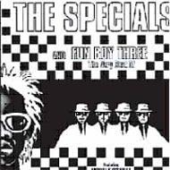 Ghost Town -13 Hits Of The Specials & Fun Boy Three