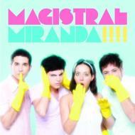 Magistral Miranda