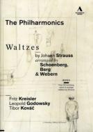 (Chamber)waltzes: The Philharmonics