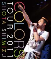 COLORS TOUR 2011 (Blu-ray)