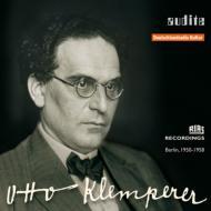 オットー・クレンペラー ベルリンRIAS録音集1950−58(5CD)