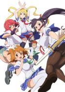 マケン姫っ! DVD通常版 第6巻