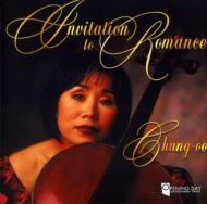 Chung-oo: Invitation To Romanc