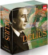ディーリアス生誕150年記念ボックス(18CD限定盤)