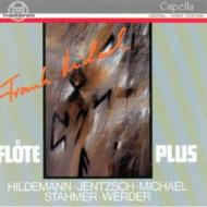 Frank Michael: Flote Plus
