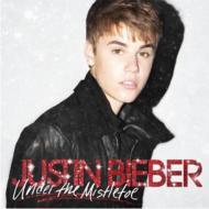 Under The Mistletoe (+DVD)