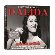 Very Best Of Dalida: 50 Original Recordings