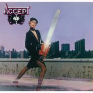 Accept: 殺戮のチェーンソー