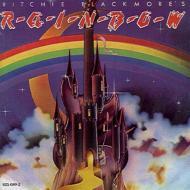 Ritchie Blackmore's Rainbow: 銀嶺の覇者