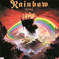 Rising: 虹を翔る覇者