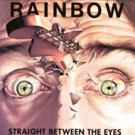 Straight Between The Eyes: 闇からの一撃