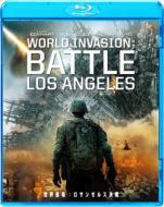 World Invasion:Battle Los Angeles