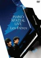 Piano Spatial Live